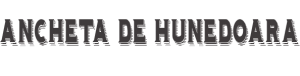 Ancheta de Hunedoara